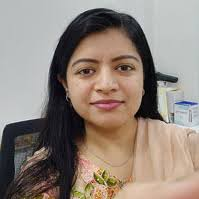 Dr. Urvashi Chandra