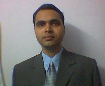 Dr. Varun Tyagi
