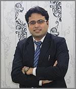 Dr. Akhilendra Singh
