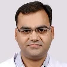 Dr.Ashit Gupta