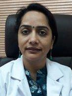 Dr. Chetna Ghura