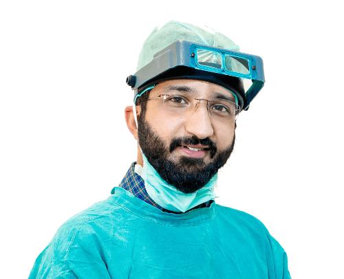 Dr. Rakesh Jangra