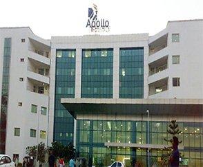 Apollo Hospital, Mumbai