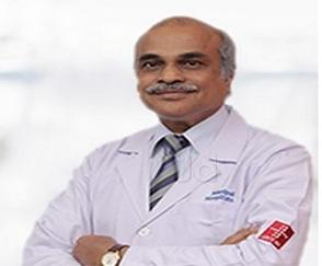 Dr. Kishore S. Babu