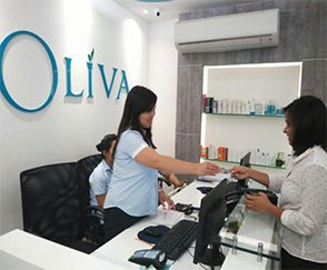 Oliva Skin and Hair Clinic