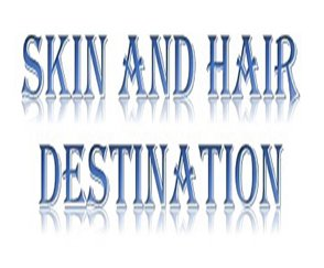 Skin and Hair Destination