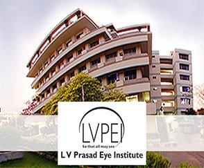 L. V. Parsad Eye Hospital