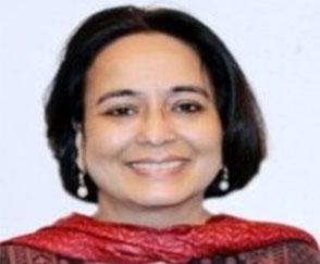 Dr. Aabha Nagral