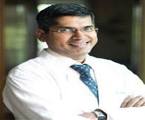 Dr. K R Vasudevan