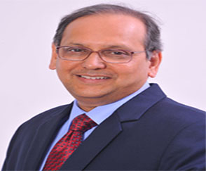 Dr. Samir Shah