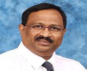 Dr. T K Neelamekum