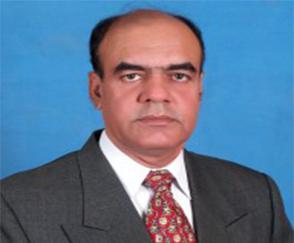 Dr. Tahir Mobin Ahmed Shaikh