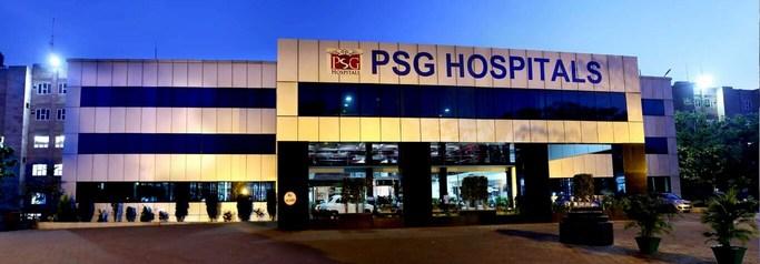 PSG Hospital, Coimbatore