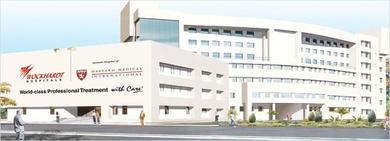 Wockhardt Hospital, Mumbai