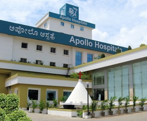 Apollo Hospital, Jayanagar