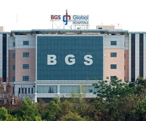 BGS Gleneagles Global Hospital, Kengeri