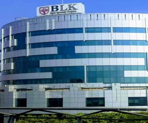 BLK Super Specialty Hospital, Rajinder Nagar