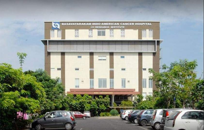 Basavatarakam Indo American Cancer Hospital & Research Institute