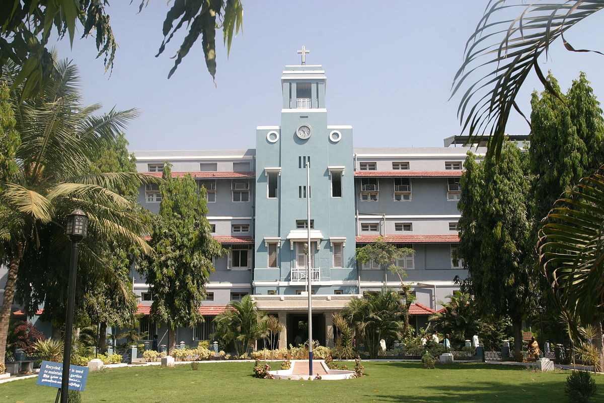 Christian Medical College and Hospital