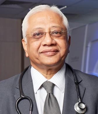 Dr. G.V Giri