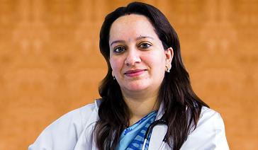 Dr. Kanika Sharma