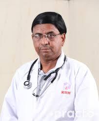 Dr. Krishna Kumar P