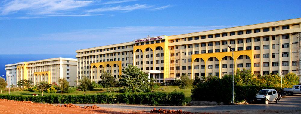 Geetanjali Cancer Centre
