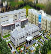 Gelneagles Global Hospital