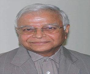 Dr. Anil Karapurkar