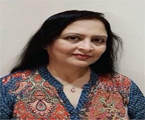 Dr. Bela Zaveri