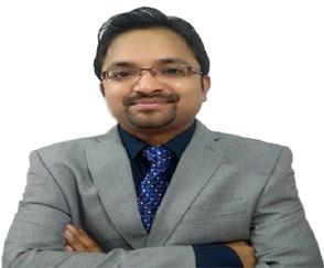 Dr. Chandrashekhar Munjewar