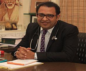 Dr. Haresh G.Mehta