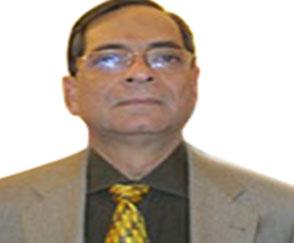 Dr Pradeep G. Talwalkar