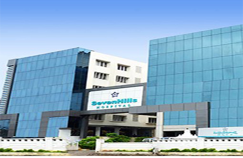 SEVEN HILLS HOSPITAL, MUMBAI